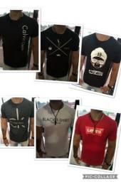 Camisas atacado R$14,99