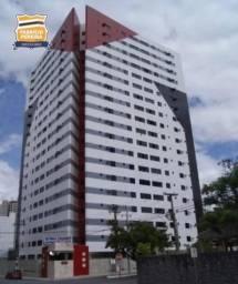 Apartamento no centro da cidade para locação.
