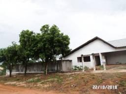 Vende-se casa em construção na Vila Goulart - Rondonópolis/MT