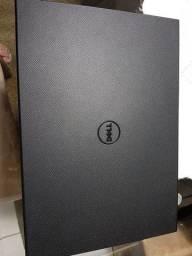 Vende-se um notebook da Dell semi-novo R$ 1.500.00