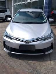 Vende-se Corolla GLI 2018 completo