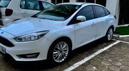 Ford Focus Fastback - 2017 -