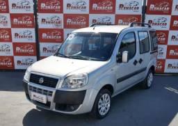Fiat doblo essence 1.8 7 lugares completa, super conservada
