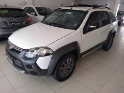 Fiat Palio Weekend Adventure 1.8 Branco