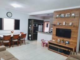 Casa com 3 dormitórios à venda, 183 m² por R$ 275.000,00 - Residencial Vereda dos Buritis