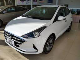HYUNDAI HB20 DIAMOND PLUS 1.0 TURBO AT