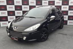 PEUGEOT 307 HATCH PRESENCE (PACK) 2.0 16V FLEX TIPTR. 4P