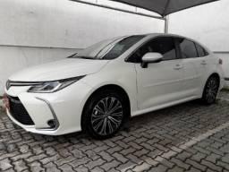 Toyota Corolla ALTIS AUTOMATICO FLEX 4P 2.0 16V