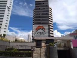 Apartamento com 5 dormitórios à venda, 202 m² por R$ 900.000 - Casa Caiada - Olinda/PE