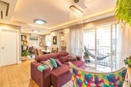Apartamento à venda com 3 dormitórios em Jardim lindóia, Porto alegre cod:EL56356691