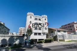 Apartamento para alugar com 2 dormitórios em Alto da rua xv, Curitiba cod:11084.062