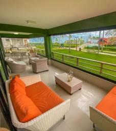 Aquaville - Apartamento á Venda com 6 quartos, 4 vagas, 200m² (AP0344)