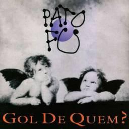 Pato Fu - CD Gol De Quem?