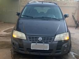 Vendo Fiat Idea 1.8