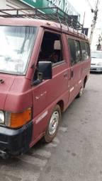 Van l300 mitsubishi ano 97/98