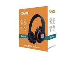 Headset Balance Oex Bluetooth HS301