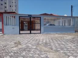 Casa m Mongaguá - Pé na Areia