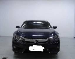 Honda civic civic sedan touring 1.5 turbo 16v aut 4p