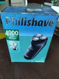 Maquina de Barbear Philishave HQ4401