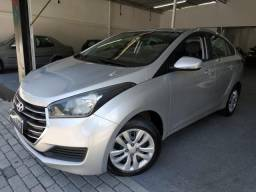Hyundai hb20 s 1.0 - ano 2016 - completo - 49.000km - filé do filé - 2016