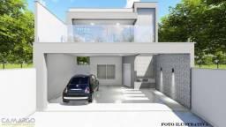 8066 | Sobrado à venda com 3 quartos em JD IGUAÇU, MARINGÁ