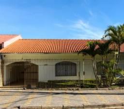 Casa para alugar com 3 dormitórios em Jardim carvalho, Ponta grossa cod:804