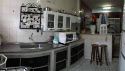 Apartamento 3 quartos, 1 suíte, 1 vaga de garagem - Jardim Glória - Juiz de Fora