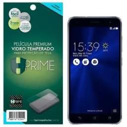 """Película Hprime de Vidro Temperado para Asus Zenfone 3 5.5"""" ZE552KL"""