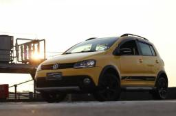 Volkswagen CrossFox 1.6 Completo Flex - 2008