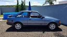 Ford Escort XR3 - 1989
