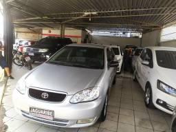 Corolla XEI Aut. 2004 r$.18.900 - 2004