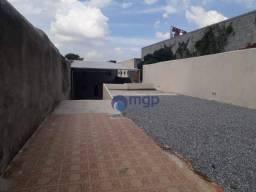 MGP: Terreno para alugar, 550 m² por R$ 6.500/mês - Vila Augusta - Guarulhos/SP