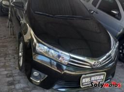 Corolla top Aut completo - 2015