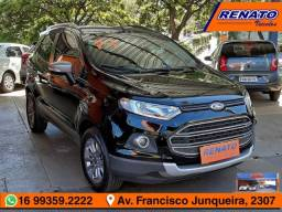 Ford Ecosport 1.6 Freestyle - 2014