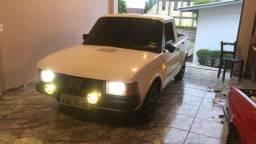 Fiat 147 spazio Pick-up - 1986