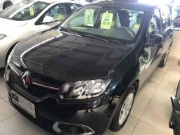 SANDERO 2014/2015 1.0 EXPRESSION 16V FLEX 4P MANUAL - 2015