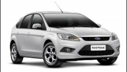 Engate reboque para Ford focus