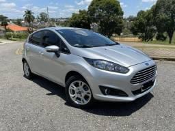 New Fiesta - 1.6 2016 - Automático - 2016