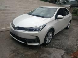 Toyota Corolla Xei 2.0 16V - Completo - 2018 - 2018
