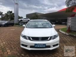 Honda Civic EXR 2.0 Automático 2015/2016 - 2016