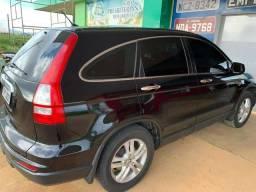 Vende-se HONDA CRV 10/10 EXL - 2010