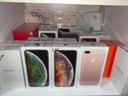 IPhone Xr 64gb zero!!! 1 ano de garantia!!