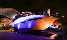 Título do anúncio: Lancha NX 360 Sport Coupe (Semi-HT) Zero