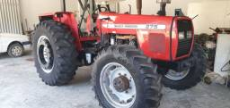 Massey Ferguson 275 advance ano 2008