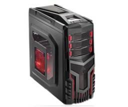 Gabinete Torre Multilaser Ga124 Gamer Warrior (Usado) comprar usado  Fortaleza