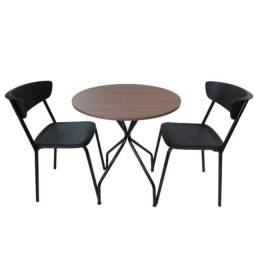 Mesas e cadeiras para bares,restautrante , lanchonete,buffet- direto da fabrica