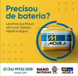 Bateria 24 horas
