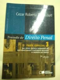 Tratado de direito penal parte especial 3