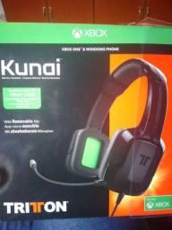 Headset para Xbox One