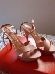 Scarpin,sandálias vizano